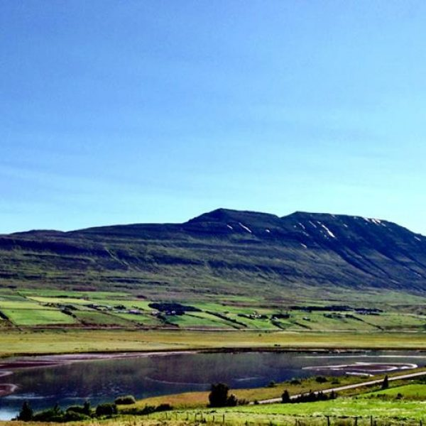 Eyjafjarðará Veiðileyfi