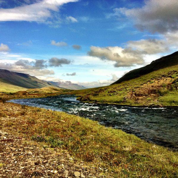 Eyjafjarðará